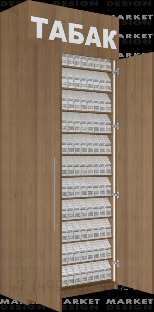 шкафы для табачных изделий